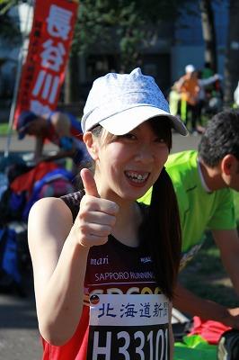 2014北海道マラソン44