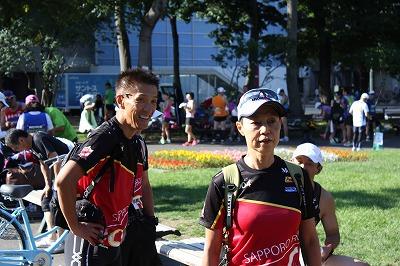2014北海道マラソン36