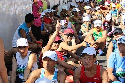 2014北海道マラソン37