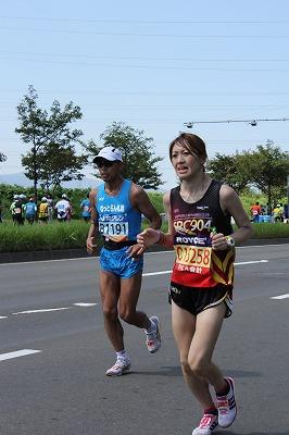2014北海道マラソン24