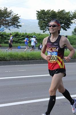 2014北海道マラソン25