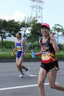 2014北海道マラソン26