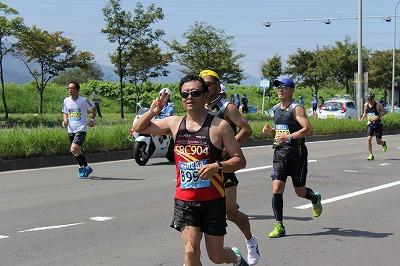 2014北海道マラソン27