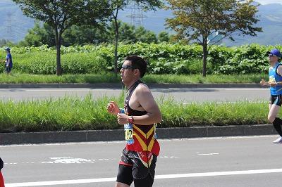 2014北海道マラソン40