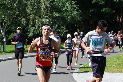 2014北海道マラソン29