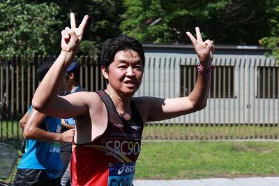 2014北海道マラソン30
