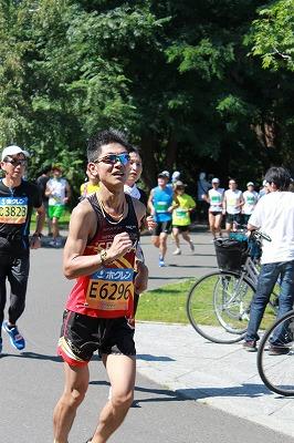 2014北海道マラソン31