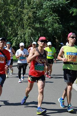 2014北海道マラソン41