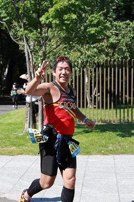 2014北海道マラソン42