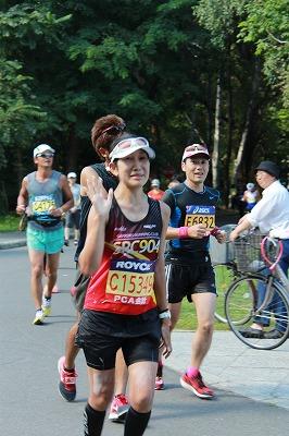 2014北海道マラソン43