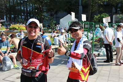 2014北海道マラソン39