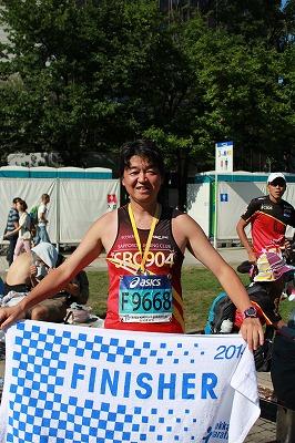 2014北海道マラソン32