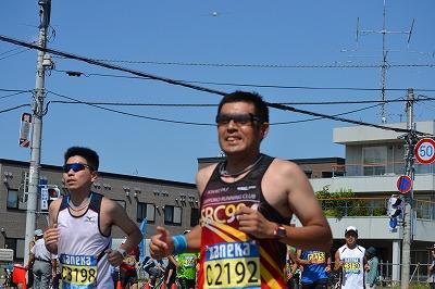 2014北海道マラソン34