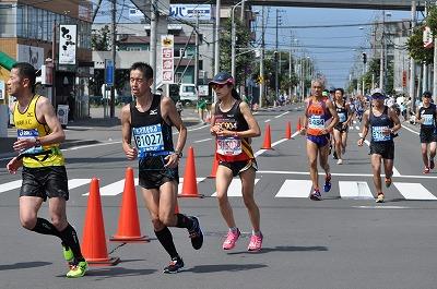2014北海道マラソン35