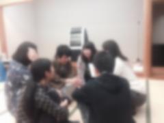 20143 経大合宿