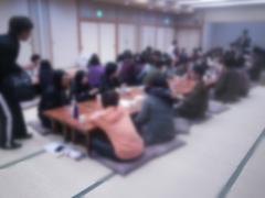 20143 経大合宿4