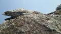 霊鷲山 鷲岩