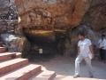 霊鷲山 アーナンダ洞穴