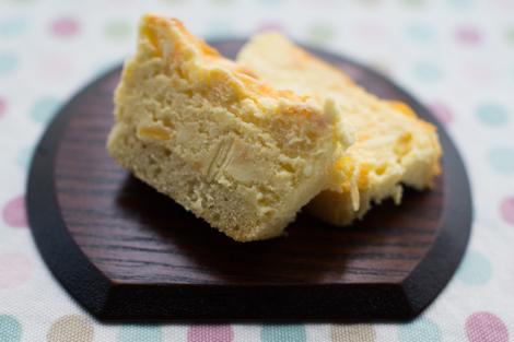 20140830成城石井チーズケーキ