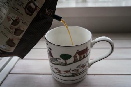 便利なコーヒー1