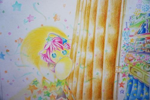 ハニーメル 絵本8