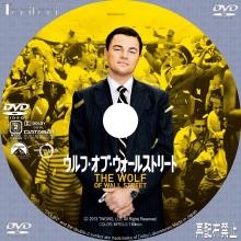 DVD/BDラベル ウ�...