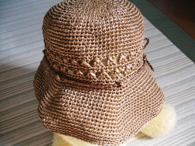 帽子 2014-196