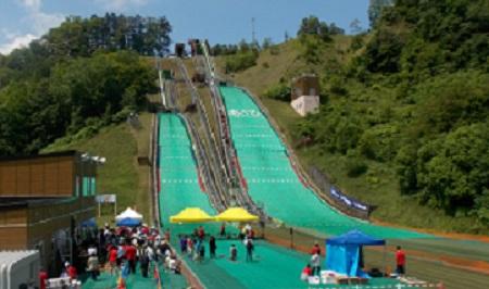 summer jump 1 450