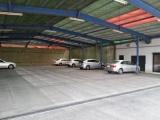 yurigaokagolfclub_parking