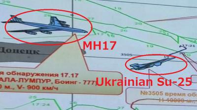 ウクライナ MH17 400x224
