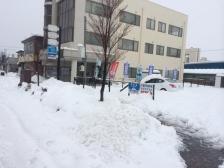 田口不動産 雪 行田