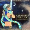 KHAMEN BREAK100