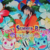 FUNKY SUMMER BEACH100