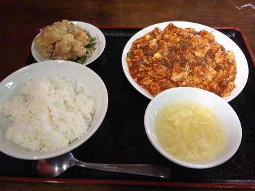 中華料理 唐韻