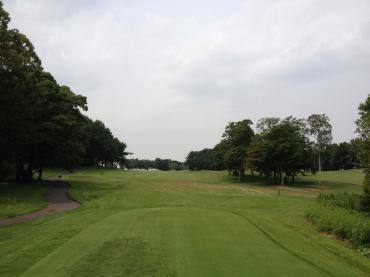 北広島ゴルフ倶楽部