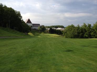 ダイナスティゴルフクラブ