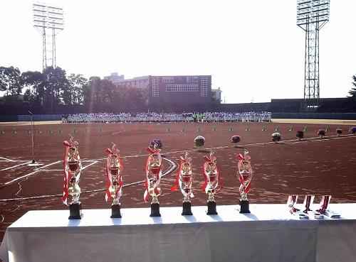 高嶋徹杯争奪戦 さよなら6年生 学童軟式野球交流大会≪開会式≫へ!①