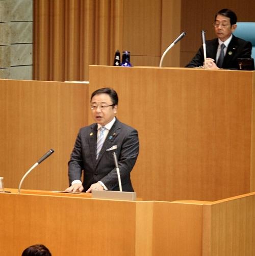 栃木県議会<第322回 通常会議/平成25年度 定例会>閉会!