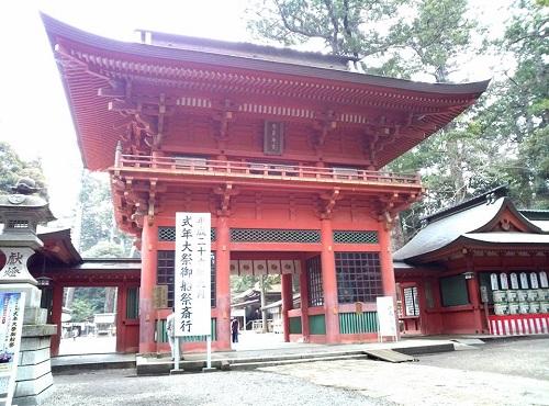 東国三社参詣!鹿島神宮へ03