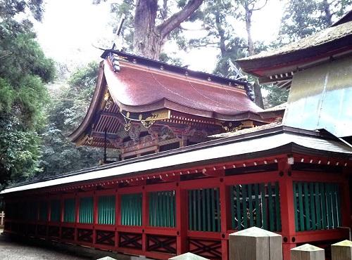 東国三社参詣!鹿島神宮へ07