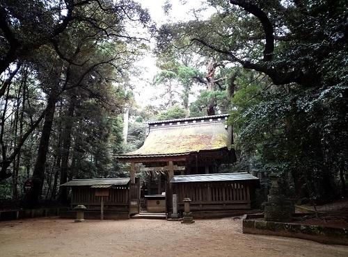 東国三社参詣!鹿島神宮へ10