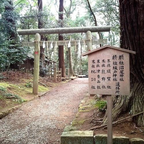 東国三社参詣!鹿島神宮へ23