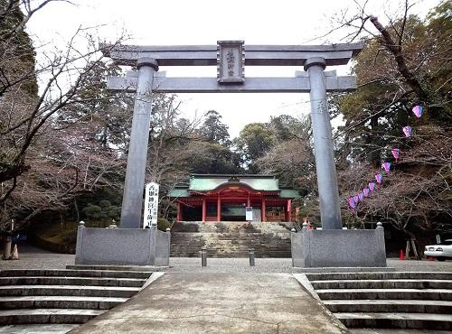 東国三社参詣!香取神宮へ④