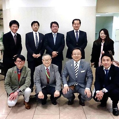 とちぎ新政策研究会≪総会と研修会≫!