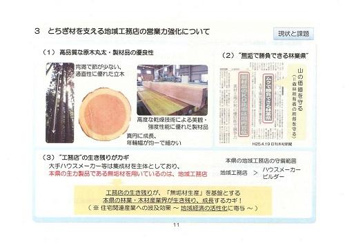 栃木県議会<農林環境委員会>開催される!環境森林部編 その1⑬