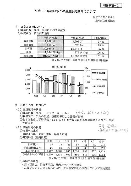 栃木県議会<農林環境委員会>開催!20
