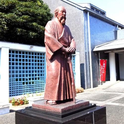 連合栃木議員懇談会≪地域交流会≫佐野市へ!その1②