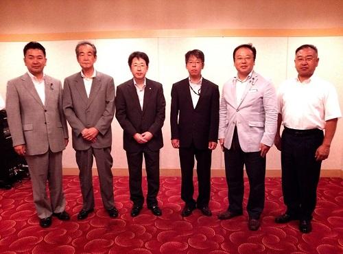 JP労組栃木東部支部および中部支部≪定期大会≫へ!