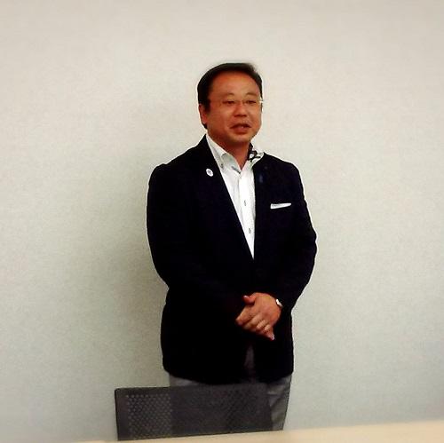 連合栃木 宇河地域協議会<幹事会>へ!②