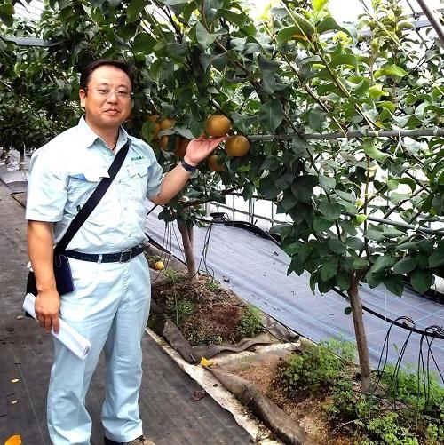 おいでよ!栃木県農業試験場<第31回 公開デー>へ!!02